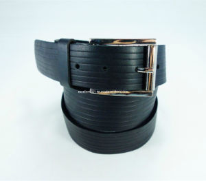 Handsome Man Genuine Leather Belt (EU2812-35) pictures & photos