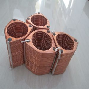 Graphite Non-Asbestos Filled Copper Washers pictures & photos