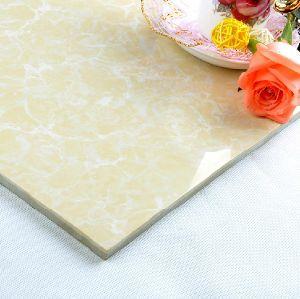 Double Loading Pulati Polished Porcelain Floor Tiles (HC6315) pictures & photos