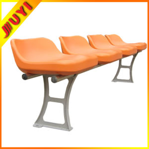 Blow Molding Plastic Sports Stadium Chair for Gym Blm-2517 pictures & photos