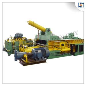 Hydraulic Scrap Steel Baler Compressor pictures & photos