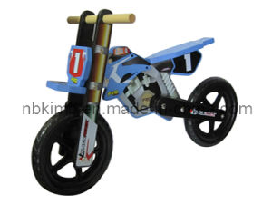 Wooden Bike / Children Balance Bike (JM-C039)