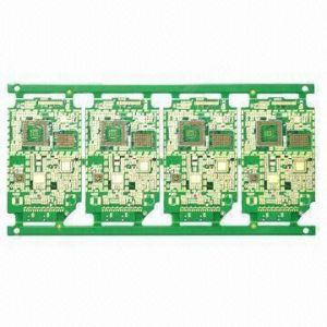 Decoder IPTV Circuit Board PCB Manufacturer China