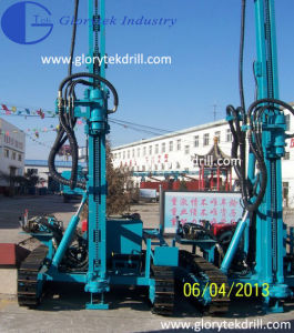 Minging&Quarrying Drill Rigs for Hard Rock pictures & photos