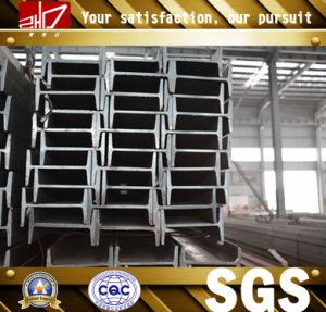 GB Q235 Steel I Beam pictures & photos