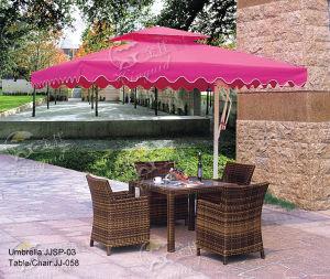Outdoor Furniture, PE Rattan Furniture, (JJ-058TC) pictures & photos