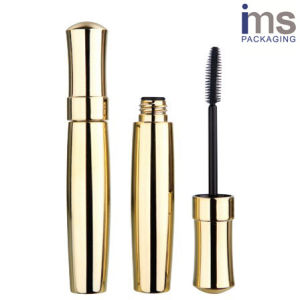 Round 15ml ABS Mascara Case pictures & photos