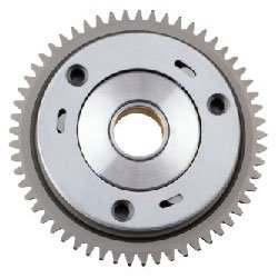 Cg125 Motorcycle Accessories Motorcycle Clutch Assembly Series (JT-CY-007)
