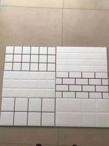 New Design of Wall Tile for Bathroom/Bathroom Tile pictures & photos