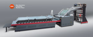 Zxdz Series Fully Automatic Laminator pictures & photos