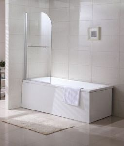 W1 Bathroom Sanitary Ware Portable Bathtub Screens pictures & photos