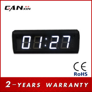 "[Ganxin] 2.3"" Popular Multifunctional Wrold Time Digital Countdown LED Timer"
