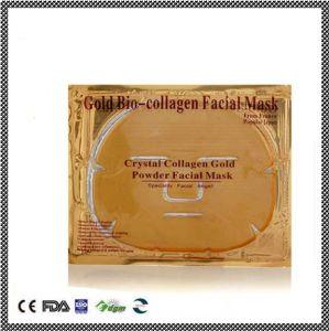 Innovative Beauty Formula Collagen Facial Mask pictures & photos