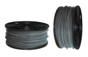 3mm Color Silver ABS 3D Filament for 3D Printing Materials pictures & photos