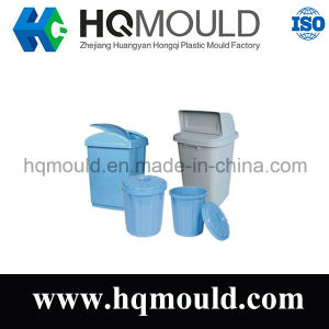 Plastic Injection Mould for Household Dustbin pictures & photos