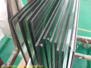 Custom Made Insulated Glass Curtain Wall for Inner and Outer Buildings