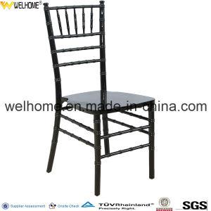 Black Chiavari Chair for Restaurant pictures & photos