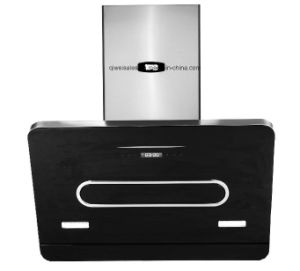 Kitchen Range Hood with Touch Switch CE Approval (NEW DESIGN 1) pictures & photos