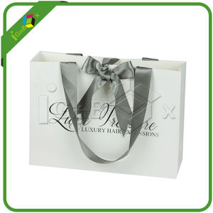 Custom Logo Printed Gift Bags Wholesale pictures & photos