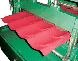 High Quality High Speed Tile Machine Type (828)