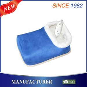 Healthcare Products Electric Heating Foot/Feet Warmer pictures & photos