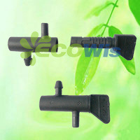 China Manufacturer Washable Irrigation Dripper (HT6428) pictures & photos