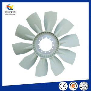 Cooling System High Quality Auto Engine Aluminum Fan Blade pictures & photos