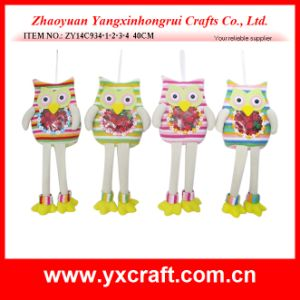 Easter Decoration (ZY14C934-1-2-3-4 40CM) Easter Season Handmade Fabric Gift pictures & photos