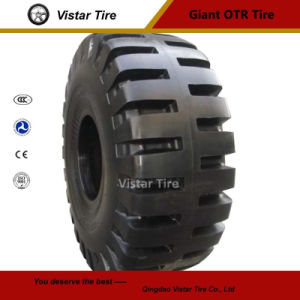 Taishan Brand Bias and Radial OTR Tire (20.5-25, 20.5R25, 33.00-51, 40.00-57) pictures & photos