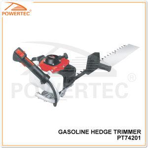 Powertec 23cc 650W 1050mm Gasoline Hedge Trimmer (PT74201) pictures & photos