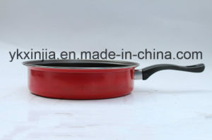 Cookware Carbon Steel Frying Pan Turkey Pan Kitchenware pictures & photos