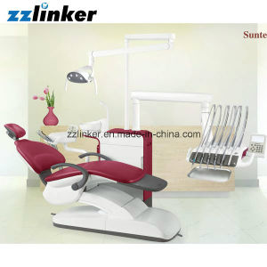 New Dental Chair Unit Suntem St-D580 pictures & photos