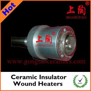 Ceramic Insulator Wound Heaters pictures & photos