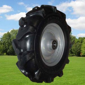 Agricultural Pneumatic Rubber Wheel 4.80/4.00-8