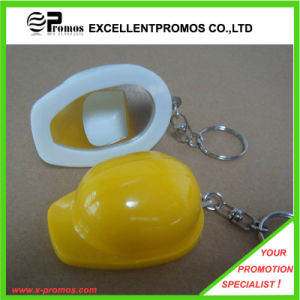 Safety Helmet Bottle Opener with Keychain (EP-B6171) pictures & photos