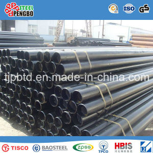 Best Quality and Stcok Price Construction Steel Pipe pictures & photos