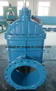 Cast Iorn Wedge Gate Valve pictures & photos