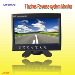 7 Inches LCD Monitor
