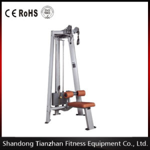 Hot Sale Dual-Pulley Lat Pulldown Fitness Equipment /Gym Machine pictures & photos