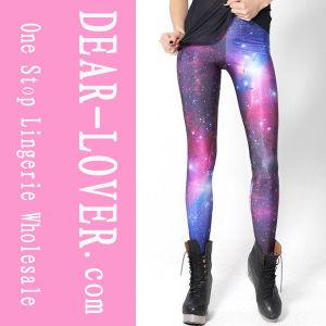 Galaxy Leggings pictures & photos