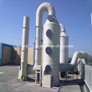 FRP GRP Baghouse Dry Scrubber Tower pictures & photos