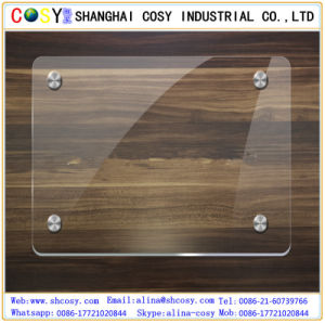 4*8 FT Acrylic Sheet/Plexiglass Sheet/PMMA Sheet pictures & photos