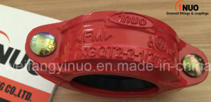 FM/UL/Ce 300 Psi Flexible Coupling for Fire Fighting Systems pictures & photos