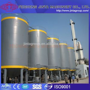 OEM Service High/Low Presssure Vessel/Storage Tank pictures & photos
