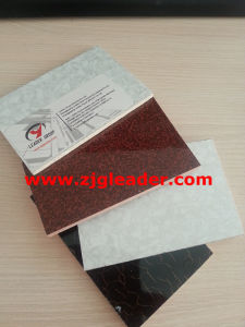 Building Material HPL Coated Board Panel pictures & photos