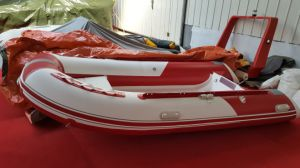 11.8FT 3.6m Inflatable Rib Boat, Sport Motor Boat, Fishing Boat Rib360A with Ce Cert. for Sale pictures & photos