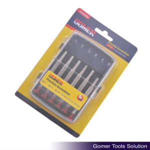 6PCS Precision Screwdriver for Watch Repair (T02438)