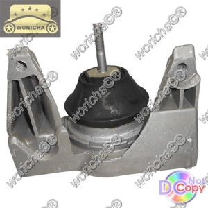 Aluminium Engine Mount for Volkswagen 4A0-199-352A pictures & photos