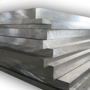 High Thickness Aluminium Sheet pictures & photos
