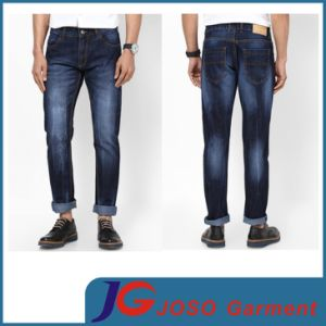 Spring Men Leisure Attractive Wash Denim Jeans (JC3294) pictures & photos